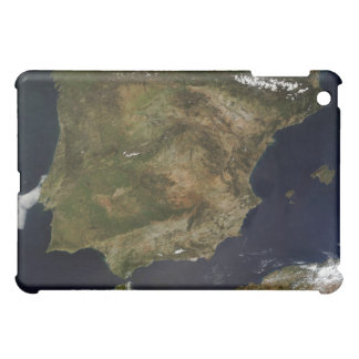 Spain and Portugal 3 iPad Mini Case