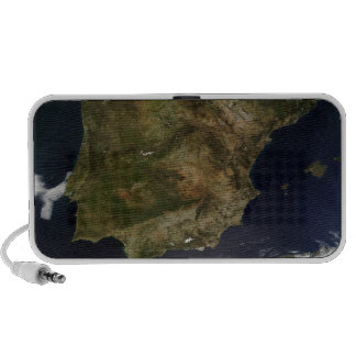 Spain and Portugal 3 iPod Speaker