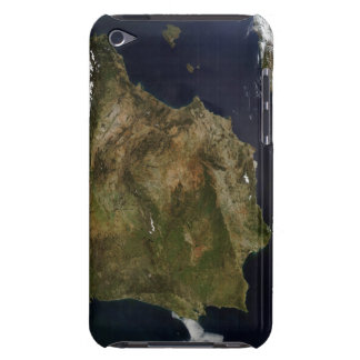 Spain and Portugal 3 iPod Touch Case-Mate Case