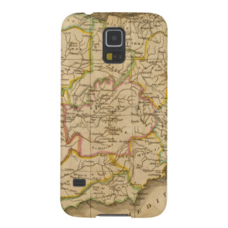 Spain and Portugal 4 Cases For Galaxy S5