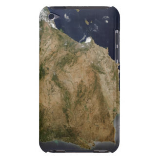 Spain and Portugal Barely There iPod Cover