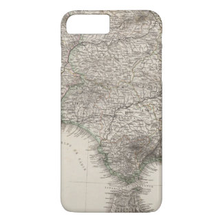 Spain and Portugal, four leaves iPhone 8 Plus/7 Plus Case