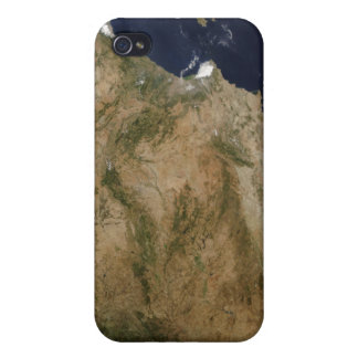 Spain and Portugal iPhone 4/4S Cover