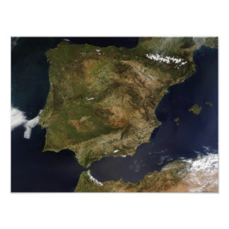 Spain and Portugal Photo