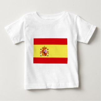 Spain Baby T-Shirt