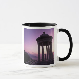 Spain, Balearics, Majorca, Deia. Son Marroig Mug