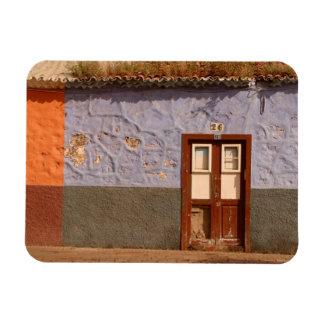 Spain Canary Islands Tenerife villa Magnet