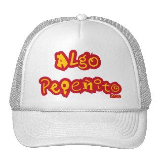 Spain Trucker Hats