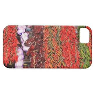 Spain, Catalonia, Barcelona, La Boqueria Market Barely There iPhone 5 Case