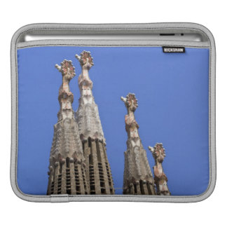 Spain, Catalonia, Barcelona, The church of the Sleeve For iPads