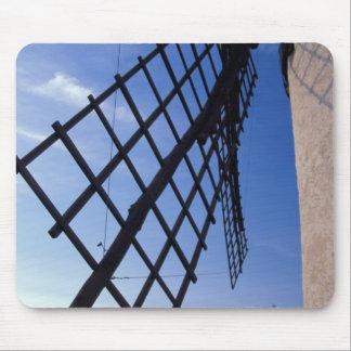 Spain, Consuegra, Castile-La Mancha Windmills Mouse Mat