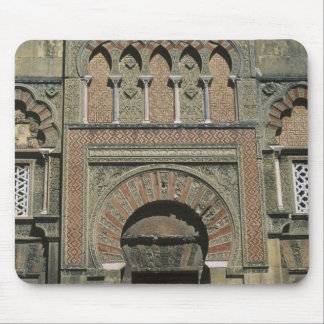 Spain, Cordoba, Moorish mezquita (mosque). Mouse Mat
