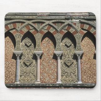 Spain, Cordoba, Moorish mezquita, (mosque). Mouse Mat
