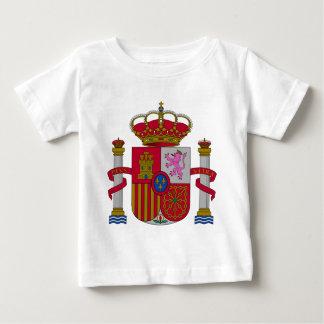 Spain ES Baby T-Shirt