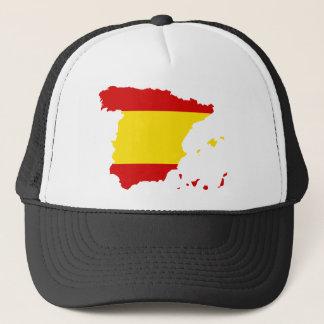 Spain ES Trucker Hat