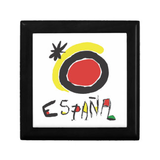 Spain - España Gift Box