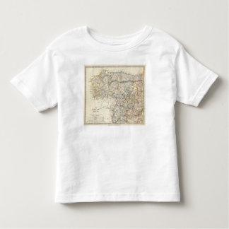 Spain Espana I Toddler T-Shirt