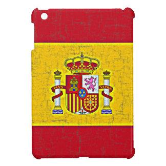 SPAIN FLAG CASE FOR THE iPad MINI