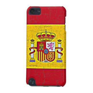 SPAIN FLAG iPod Touch Speck Case