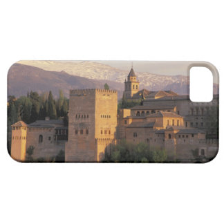 Spain, Granada, Andalucia The Alhambra, iPhone 5 Cover