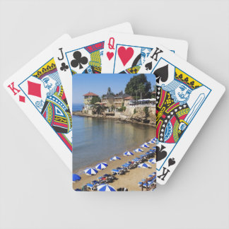 Spain landscape Bicycle® Poker Playing Cards
