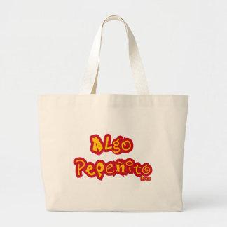 Spain Large Tote Bag