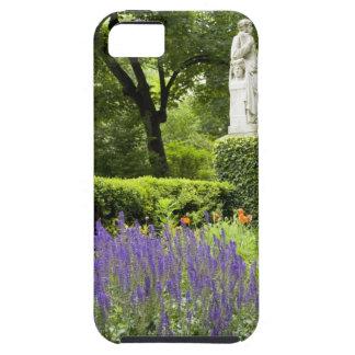 Spain, Madrid. Royal Botanic Garden aka Real Case For The iPhone 5