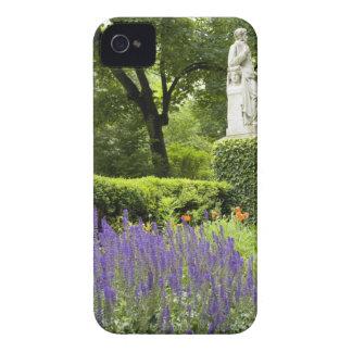 Spain, Madrid. Royal Botanic Garden aka Real iPhone 4 Case-Mate Case