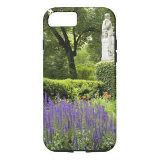 Spain, Madrid. Royal Botanic Garden aka Real iPhone 8/7 Case