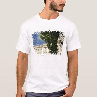 Spain, Madrid. Royal Palace. T-Shirt