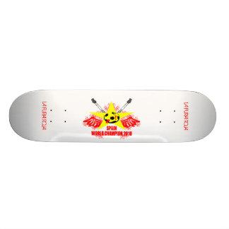 SPAIN skate board