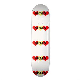 Spain Skateboards