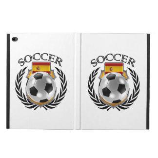 Spain Soccer 2016 Fan Gear