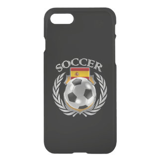 Spain Soccer 2016 Fan Gear iPhone 7 Case
