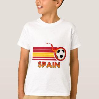 Spain Soccer Kids T-Shirt