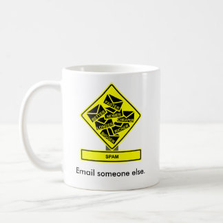 Spam Mug