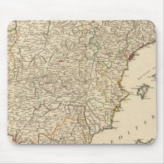 Spance and Portugal Mouse Mat