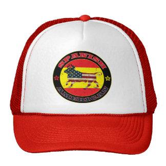 Spanish American Bull Cap