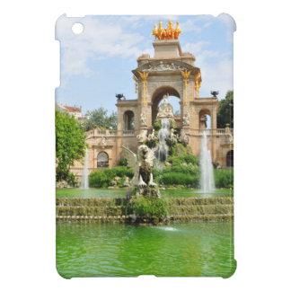 Spanish architecture case for the iPad mini