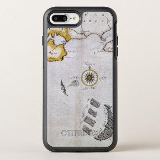 SPANISH ARMADA, 1588 2 OtterBox SYMMETRY iPhone 8 PLUS/7 PLUS CASE