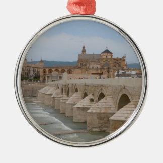 Spanish Christmas Tree Ornament - Cordova, Spain