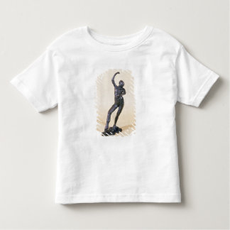 Spanish Dance (bronze) Toddler T-Shirt
