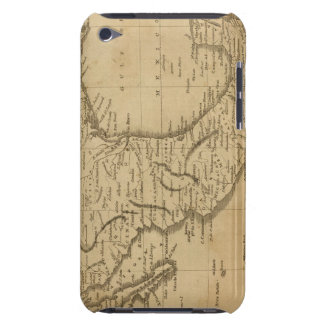 Spanish Dominions in North America Barely There iPod Cases