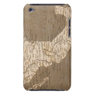 Spanish dominions in North America iPod Touch Case-Mate Case