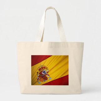 Spanish Flag Bags
