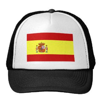 Spanish Flag Bandera Española Cap