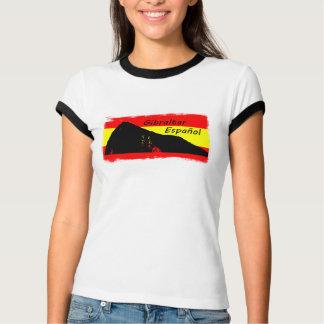 Spanish Gibraltar T-Shirt