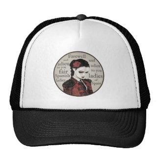 Spanish Ladies Hats