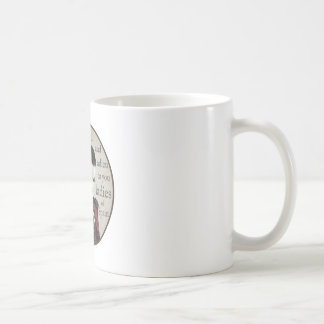 Spanish Ladies Coffee Mugs