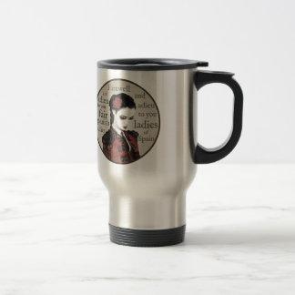 Spanish Ladies Mug